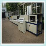 Deskundige Rebar die van de Fabrikant FRP van China van de Leverancier Pultrusion Machine maken