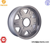 China Steel Wheel Rim of Motorcycle Manufacturer