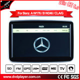 DVD-плеер автомобиля Ce Hualingan Windows для Mercedes-Benz навигация GPS DVD автомобиля b