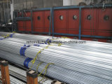 ASTM、En、BS、ISO、JISは、長方形の円形、ERW正方形の管に電流を通した