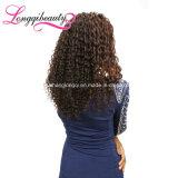 Menschliche Großhandelsjungfrau-malaysisches preiswertes unverarbeitetes Haar