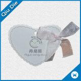 Formes spéciales des étiquettes d'oscillation pour le vêtement/cadeaux/chapeau