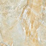 azulejos de piso Polished por completo esmaltados de la porcelana de los 60X60cm