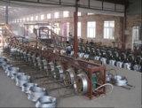 建築材料のための電流を通された結合ワイヤー18gauge/Galvanized鉄ワイヤー