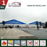 tenda laterale di larghezza di altezza 40m di 6m per la mostra