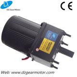 Micro C.A. Gear Motor de Induction (CE) (6W-180W)