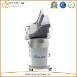 Máquina vertical da beleza do envelhecimento do levantamento de face de Hifu anti por Optmachine
