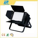 단계를 위한 플러드 빛 250W 스트로브 색깔 세척 빛