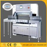 Neue Entwurfs-Papier-Ausschnitt-Maschine
