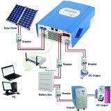 5kw 10kw steuern Stromversorgungen-Sonnenenergie-System automatisch an
