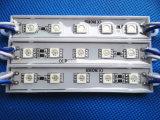 Module chaud de la vente 5050 5LEDs SMD DEL de Factoty