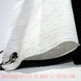 Ткань хлопка Linen для занавеса пальто платья костюма