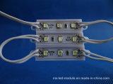módulo do diodo emissor de luz de 12V SMD 5054 Samsung