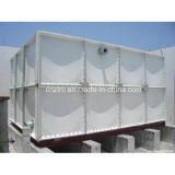 Цистерна с водой панели стеклоткани прямоугольная SMC GRP FRP 60000 литров