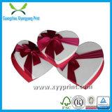 Vakje van de Chocolade van de Gift van het Document van het Karton van de Luxe van de douane het Verpakkende