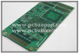 Chemische 2L Gouden PCB&Highquality