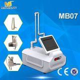 Laser fracionário do CO2 portátil para a remoção Topsale do enrugamento (MB07)