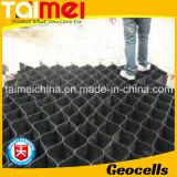 Prezzo di Geocell dell'HDPE utilizzato nella costruzione di strade per protezione del pendio