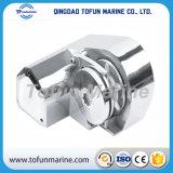 Guindeau marin électrique horizontal de cabestan d'acier inoxydable (treuil TFS612)