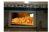 細いRental LED DisplayかIndoor Video LED Screen