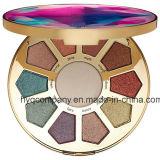 Tarte 11 colores hace para creer en se la gama de colores del Highlighter de Eye&Cheek del sombreador de ojos