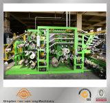 Máquina del edificio de la alta calidad del neumático de la motocicleta