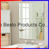 Mejor decoración barato única/espejos decorativos de la pared