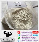 99.68% Poudre crue supérieure de Sarm Mk-2866 (Ostarine) de qualité pour le culturisme