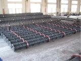 Le meilleur moulage en acier tourné par Pôle électrique bon marché concret des prix pour le Kenya