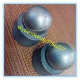 Bolas y asientos de la válvula del API Stellite para la bomba de Rod de lechón