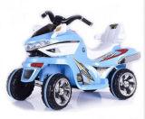 Rad-elektrisches Sport-Motorrad des Kind-elektrische Spielzeug-Auto-vier