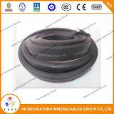 H07rn-F flexibler kupferner Gummikern IEC60245 des kabel-3