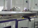 Mejor Venta de FRP ánodo del tubo que hace la máquina