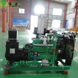 良質の低価格50kwのBiogasの動力を与えられたガスの発電機