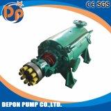 70bar多段式電気海水ポンプ