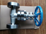 "API602 Forged Steel F304 Flange Gate Valve (Z41Y-3/4 "" - 2500LB)"