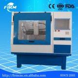 FM6060熱い理由の金属CNC機械形成機械