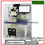Dual Side / Single Side Photo Lithography Exposure Machine MD-Bg-403D e 403s