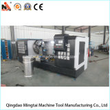CNC Machining Center/Metal Turning Lathe MachineかMetal Turning Horizontal Lathe Machine