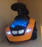La vendita calda scherza l'automobile elettrica di BMW con indicatore luminoso e musica