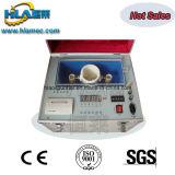 Tipo medida da amostragem da força dieléctrica de óleo isolante