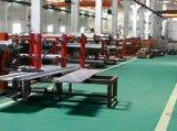 Máquina acanalada de calidad superior de la fabricación de cajas del cartón de 7 series