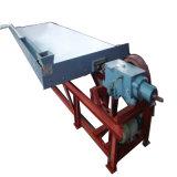 Preço de agitação mineral da tabela do vidro de fibra do concentrador