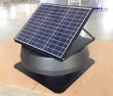 14inch 30Wの正方形カバー(SN2014006)が付いている太陽動力を与えられた屋根の出口の換気扇