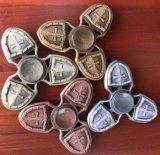 حارّ يبيع إصبع لعبة تململ يد غزال صليبيّة غزال