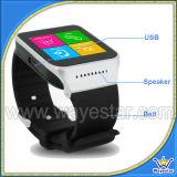 S28 Goedkoop Slim Horloge Bluetooth/de Slimme Telefoon van het Horloge Bluetooth