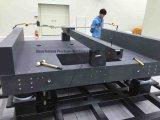정밀도 정밀도 기계를 위한 까만 화강암 테이블