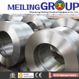 Heiße geschmiedete Nickel-Unterseiten-Legierung schmiedete Ring des Materials B564 N04400