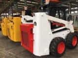 2016 acessórios novos do carregador do boi do patim de 1t 65HP