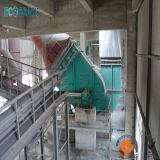 Colector de polvo del jet del pulso del filtro de aire de la emisión industrial